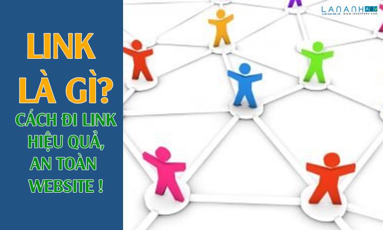 Hyperlink là gì?